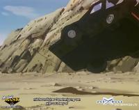 M.A.S.K. cartoon - Screenshot - Jackhammer 03_20