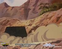 M.A.S.K. cartoon - Screenshot - Jackhammer 08_14