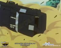 M.A.S.K. cartoon - Screenshot - Jackhammer 30_06