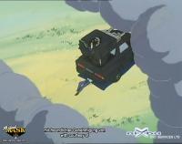 M.A.S.K. cartoon - Screenshot - Jackhammer 50_07