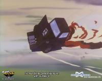 M.A.S.K. cartoon - Screenshot - Jackhammer 65_15