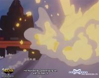 M.A.S.K. cartoon - Screenshot - Jackhammer 20_09