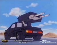 M.A.S.K. cartoon - Screenshot - Jackhammer 54_10