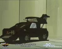 M.A.S.K. cartoon - Screenshot - Jackhammer 50_16