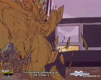 M.A.S.K. cartoon - Screenshot - Jackhammer 21_35
