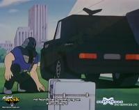 M.A.S.K. cartoon - Screenshot - Jackhammer 04_01