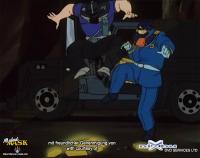M.A.S.K. cartoon - Screenshot - Jackhammer 49_19