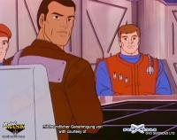 M.A.S.K. cartoon - Screenshot - The Oz Effect 209