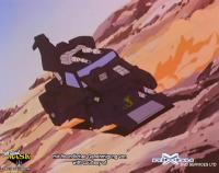 M.A.S.K. cartoon - Screenshot - Jackhammer 11_18