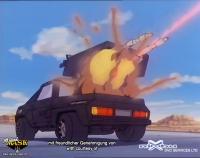 M.A.S.K. cartoon - Screenshot - Jackhammer 54_11
