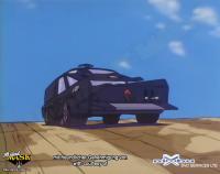 M.A.S.K. cartoon - Screenshot - Jackhammer 65_09