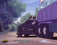 M.A.S.K. cartoon - Screenshot - Jackhammer 29_01