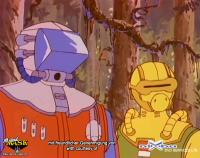 M.A.S.K. cartoon - Screenshot - The Oz Effect 610