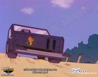 M.A.S.K. cartoon - Screenshot - Jackhammer 09_05