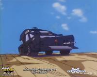 M.A.S.K. cartoon - Screenshot - Jackhammer 65_10