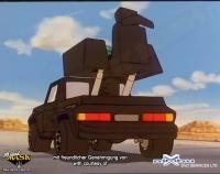 M.A.S.K. cartoon - Screenshot - Jackhammer 54_07