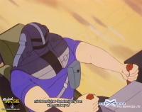 M.A.S.K. cartoon - Screenshot - Jackhammer 10_5