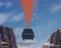 M.A.S.K. cartoon - Screenshot - Jackhammer 08_10