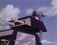 M.A.S.K. cartoon - Screenshot - Jackhammer 16_3