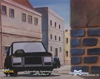 M.A.S.K. cartoon - Screenshot - Jackhammer 03_02