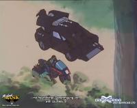 M.A.S.K. cartoon - Screenshot - Jackhammer 63_8