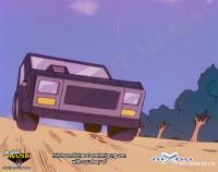 M.A.S.K. cartoon - Screenshot - Jackhammer 09_04