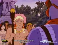 M.A.S.K. cartoon - Screenshot - The Oz Effect 299