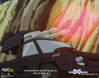 M.A.S.K. cartoon - Screenshot - Jackhammer 30_04