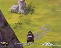 M.A.S.K. cartoon - Screenshot - Jackhammer 06_6