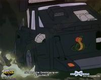 M.A.S.K. cartoon - Screenshot - Jackhammer 03_26