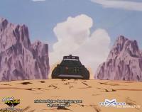 M.A.S.K. cartoon - Screenshot - Jackhammer 01_13