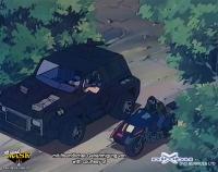 M.A.S.K. cartoon - Screenshot - Jackhammer 08_05
