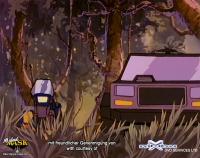 M.A.S.K. cartoon - Screenshot - Jackhammer 09_01