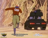 M.A.S.K. cartoon - Screenshot - Jackhammer 01_19