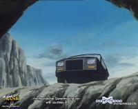 M.A.S.K. cartoon - Screenshot - Jackhammer 49_16