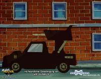 M.A.S.K. cartoon - Screenshot - Jackhammer 40_08