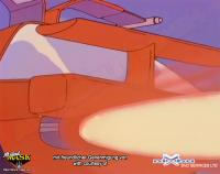 M.A.S.K. cartoon - Screenshot - The Oz Effect 411