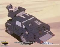 M.A.S.K. cartoon - Screenshot - Jackhammer 01_09