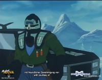 M.A.S.K. cartoon - Screenshot - Jackhammer 32_09