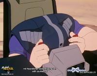 M.A.S.K. cartoon - Screenshot - Jackhammer 01_17