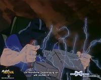 M.A.S.K. cartoon - Screenshot - Jackhammer 04_13