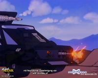 M.A.S.K. cartoon - Screenshot - Jackhammer 11_09