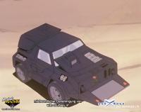 M.A.S.K. cartoon - Screenshot - Jackhammer 01_08