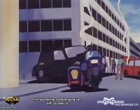M.A.S.K. cartoon - Screenshot - Jackhammer 41_05