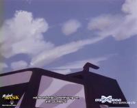 M.A.S.K. cartoon - Screenshot - Jackhammer 16_1