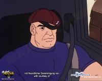 M.A.S.K. cartoon - Screenshot - Jackhammer 07_01