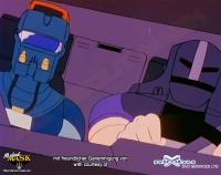 M.A.S.K. cartoon - Screenshot - Jackhammer 09_11