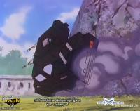 M.A.S.K. cartoon - Screenshot - Jackhammer 06_8