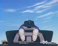 M.A.S.K. cartoon - Screenshot - Jackhammer 05_09