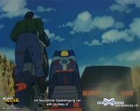 M.A.S.K. cartoon - Screenshot - Jackhammer 14_08